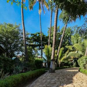 Gardens Chez Alain