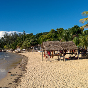 mangily beach